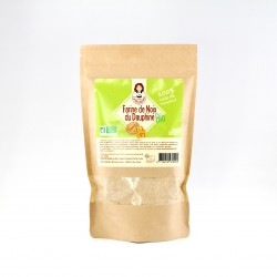 Farine de noix bio 300g